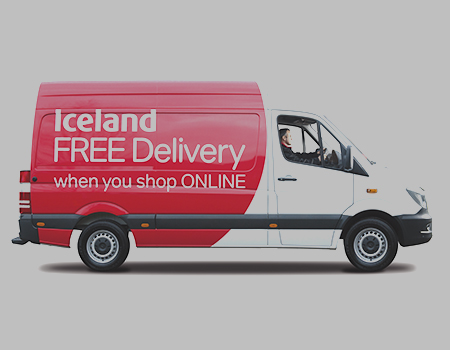 Iceland Foods see productivity rise..